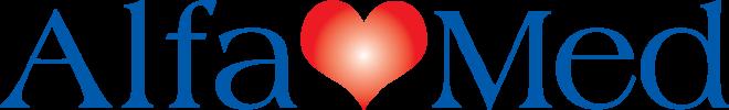 Logo alfamed